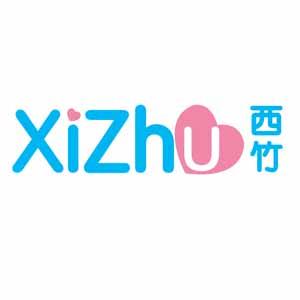 西竹母婴logo