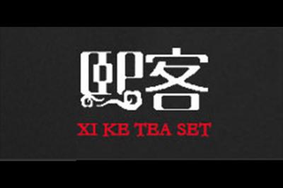 熙客logo