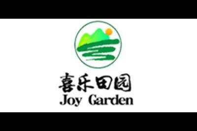 喜乐田园logo