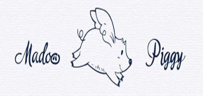小猪麦都logo