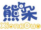 熊朵logo