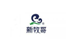 新牧哥logo
