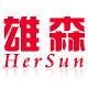 雄森logo