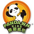 熊猫威尼童鞋logo