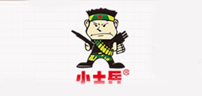 小士兵logo