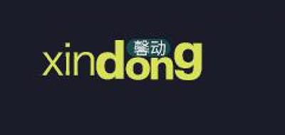 馨动logo