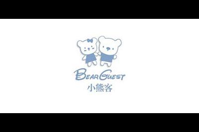 小熊客logo