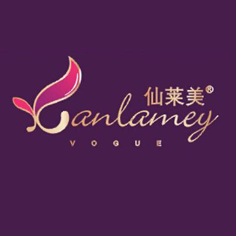 仙莱美logo