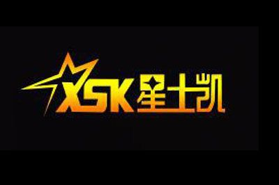 星士凯logo