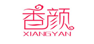 香颜logo