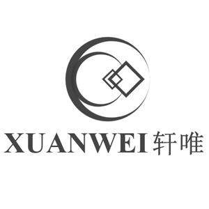 轩唯logo
