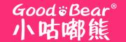 小咕嘟熊logo
