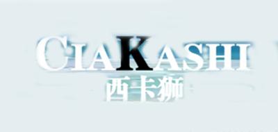 西卡狮logo