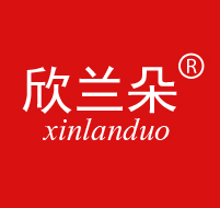 欣兰朵logo
