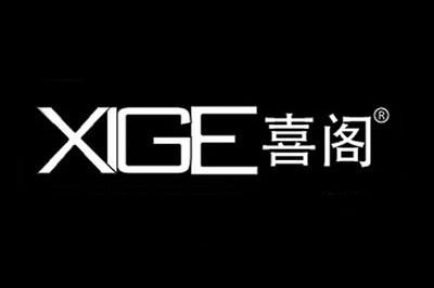 喜阁logo