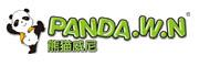 熊猫威尼logo