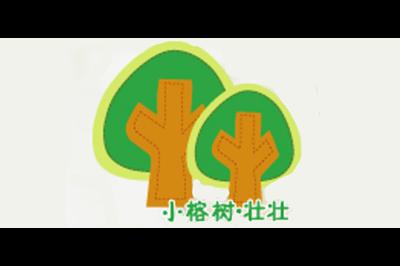 小榕树壮壮logo