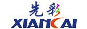 先彩logo