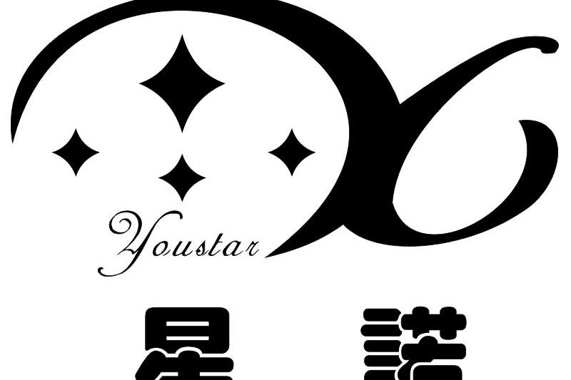 星诺珠宝logo