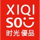西启logo