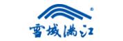 雪域满江logo