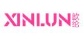 歆纶logo
