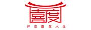 喜度logo