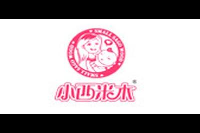 小西米木logo
