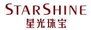 星光珠宝logo