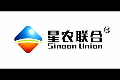 星农联合logo