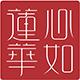心如莲花logo