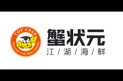 蟹状元logo