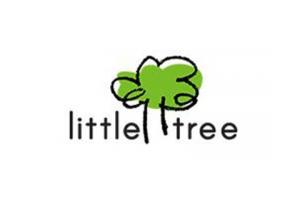 小树苗logo