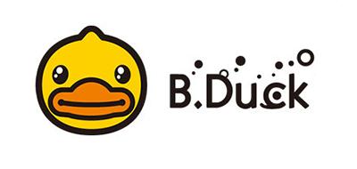 小黄鸭logo