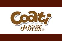 小浣熊logo