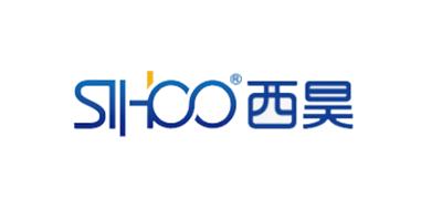 西昊家具logo