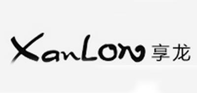 享龙logo