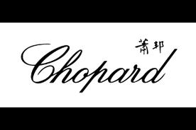 萧邦logo