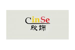 欣饰logo