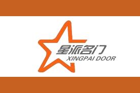 星派logo