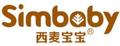 西麦宝宝logo