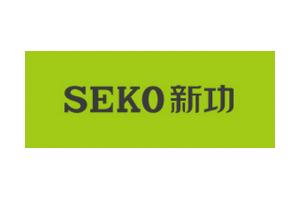 新功(SEKO)logo