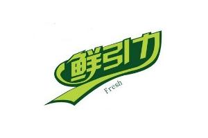 鲜引力logo