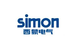 西蒙(Simon)logo