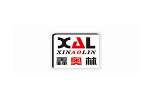 鑫奥林logo