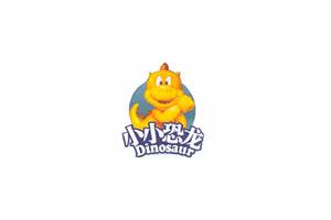 小小恐龙logo