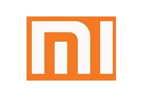 小米(MI)logo