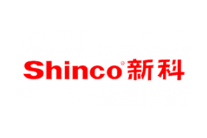 新科(Shinco)logo