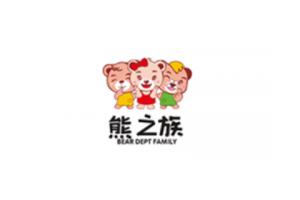 熊之族logo