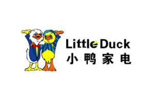 小鸭(LITTLE DUCK)logo